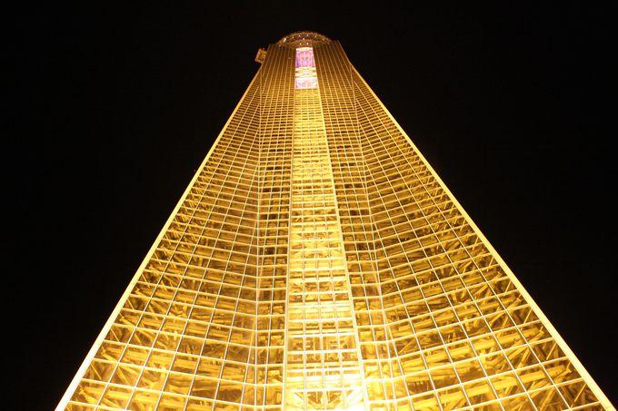 7.海峡ゆめタワー/下関市