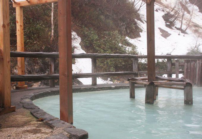 4.松川温泉