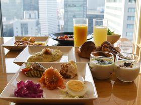 大阪の朝食自慢のホテル10選 しっかり食べて元気に出発!