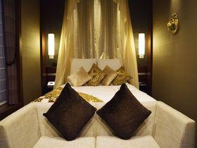 憧れの天蓋で眠りたい!ホテルグランヴィア大阪「プレシャスタイム」ルーム
