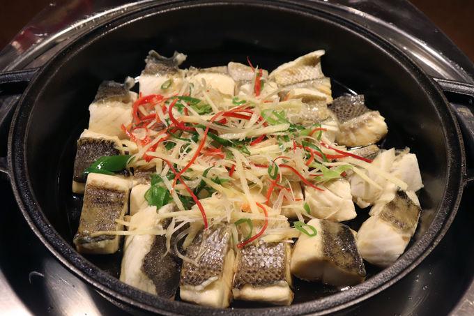王道の台湾料理も本格派!