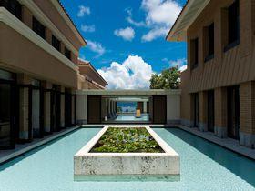 琉球の自然・スピリット・静寂な時を感じる「ザ・リッツ・カールトン沖縄」