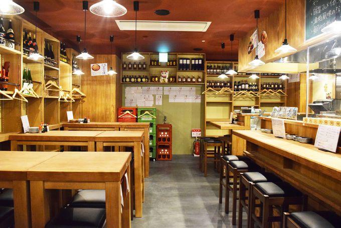 大阪で人気の大衆飲み処 徳田商店