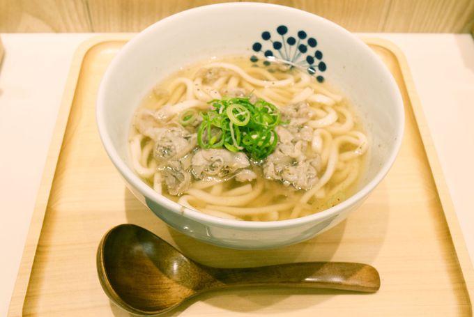大阪のダシを存分に味わう「本町製麺所 天」&「だし茶漬け えん」は〆にぴったり