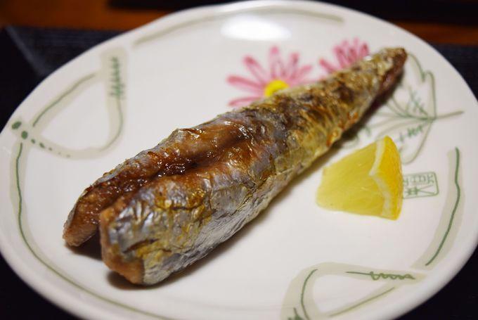 鹿児島の特産物を家庭的な味わいで