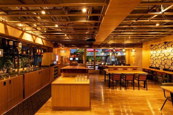 ビールや日本酒が飲み放題の大人のドリンクバーは1時間750円