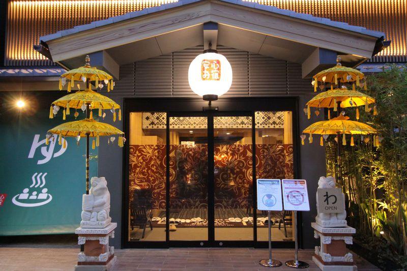 京都の観光拠点四条のど真ん中にある安心お宿
