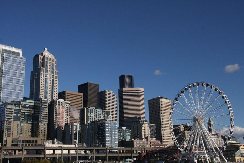 シティパス購入でシアトルの人気観光スポットがほぼ半額に!