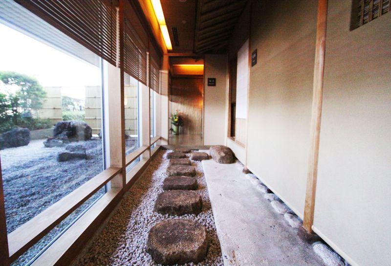癒されたい女子には茶室エステ&重箱アフタヌーンティーを!スイスホテル南海大阪