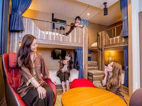 大阪女子旅1泊2日モデルコース コテコテもお洒落もありまっせ!