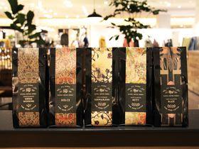 大阪で半世紀続くコーヒー店「SANWA COFFEE WORKS」が大阪駅で楽しめる!