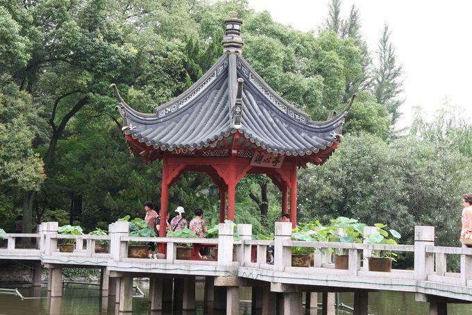2日目午前:日本租界地で上海らしい朝風景を体験