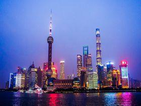 上海観光1泊2日モデルコース!おすすめグルメ&夜景スポット網羅