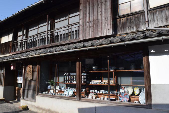 2日目AM:佐賀の焼き物めぐりと知られざる絶景スポット