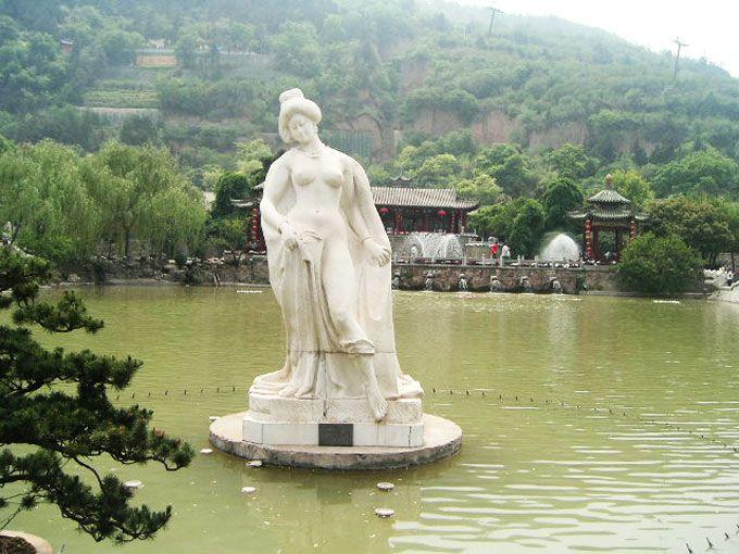 9.華清池