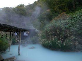 田沢湖・角館観光1泊2日モデルコース!秋田の温泉とグルメを大満喫!