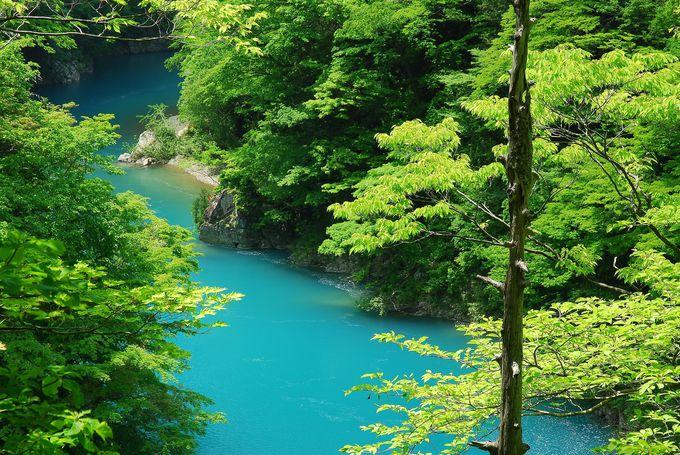 2日目AM:秋田オリジナルミュージカルが見られるあきた芸術村と絶景の抱返り渓谷