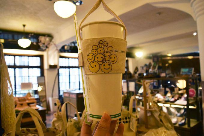 4〜5階:台湾グルメが食べられるレストラン&カフェ