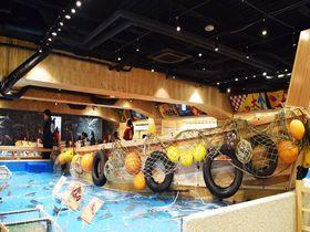 大阪の釣船居酒屋はフグも釣れる!ジャンボ釣り船 つり吉
