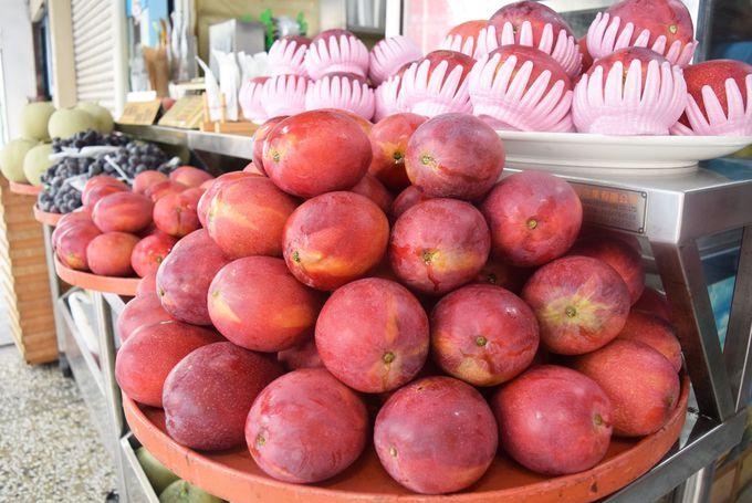 マンゴーかき氷なら裕成水果