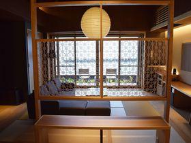 感覚的な心地よさを随所で感じる小豆島の隠れ宿「海音真里」