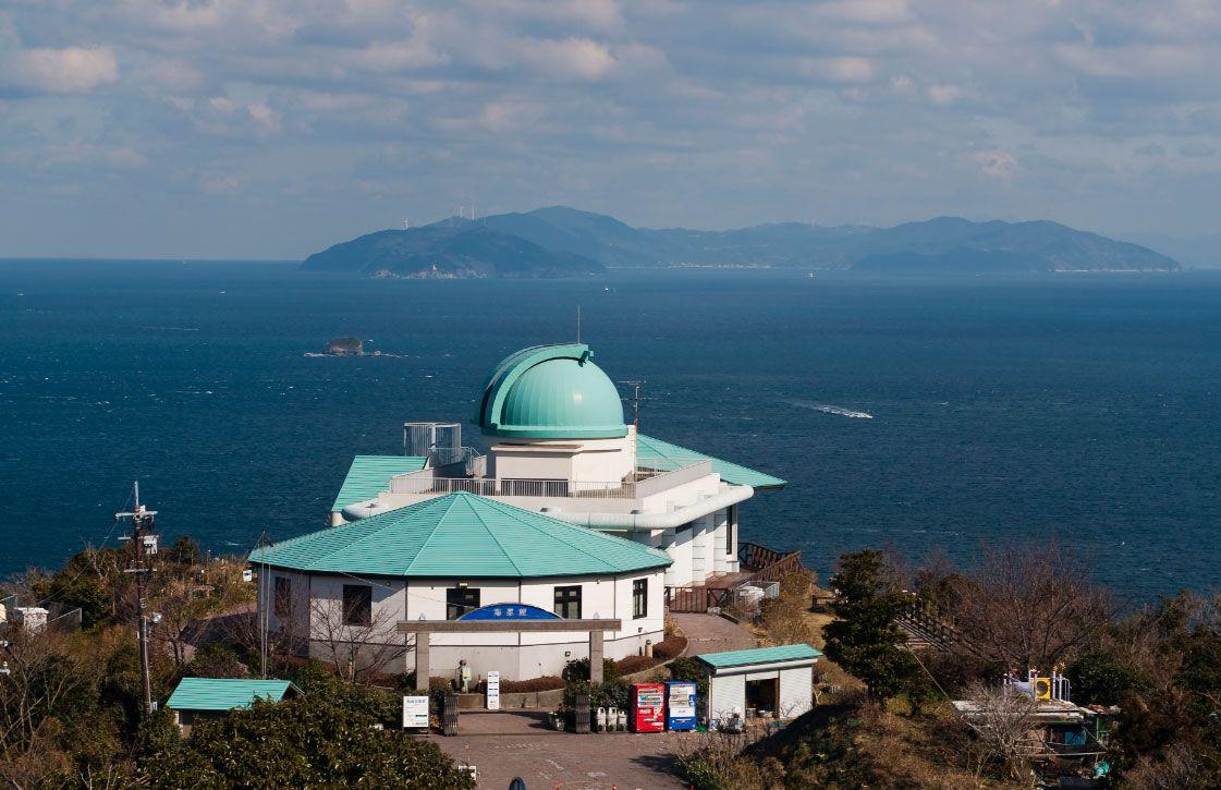 1日目PM:タコ断ち祈願「早吸日女神社」大分県下最大の亀塚古墳