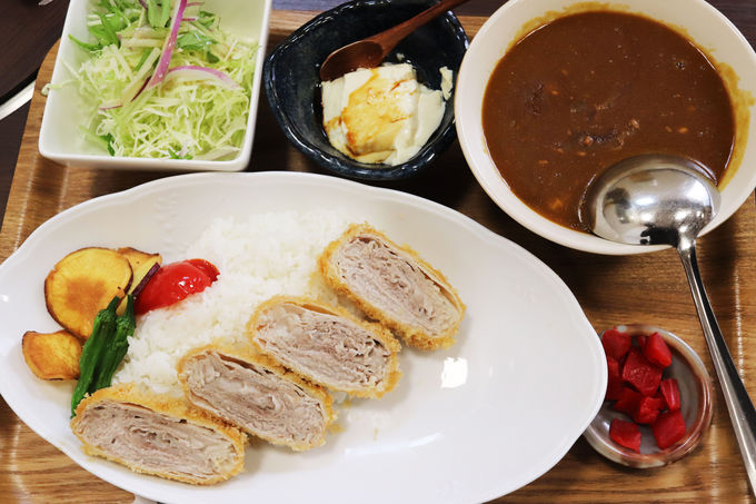 霧島高原ロイヤルポークの産直レストラン