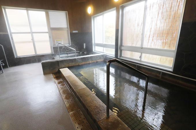 約200年前からの名泉「関平温泉」