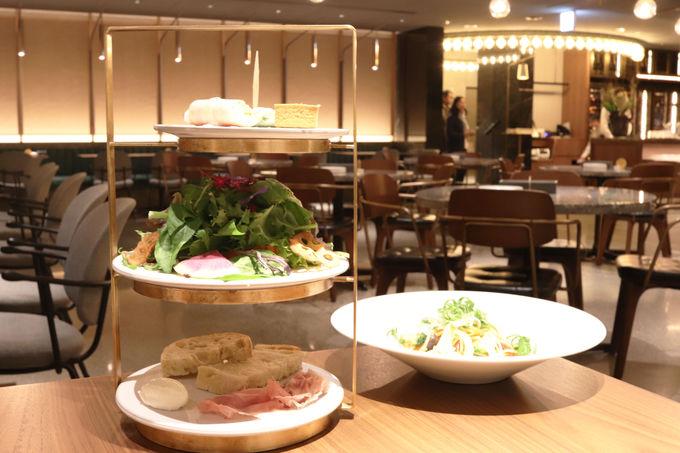 レストラン「ERUTAN」の美味は朝、昼、夜訪れる