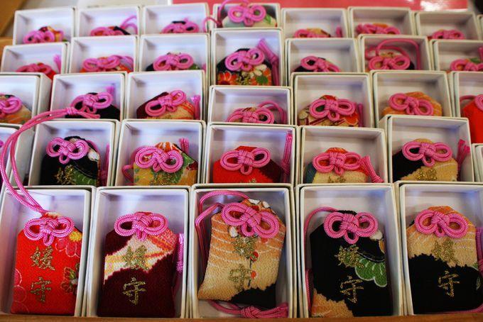下賀茂神社で自分だけのオリジナル縁結びお守りをゲット!