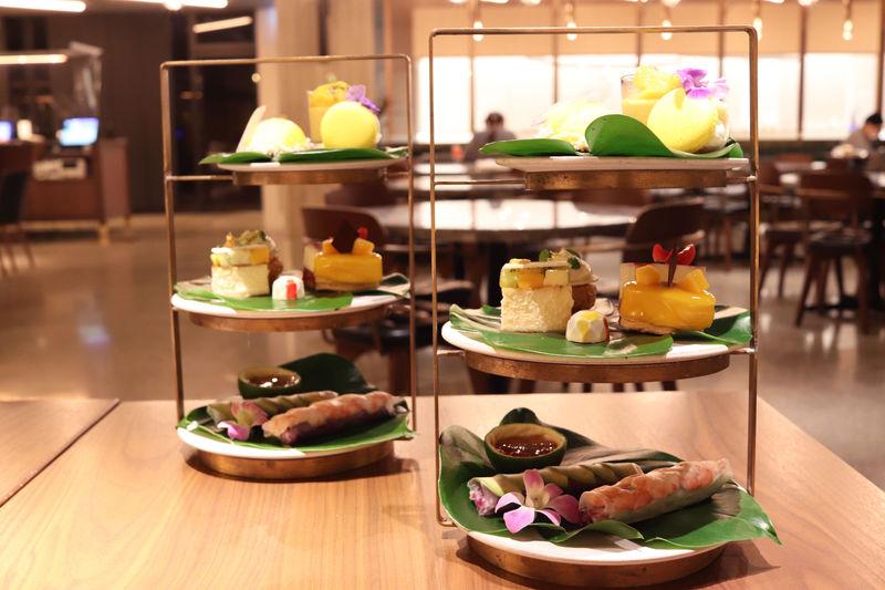 京都でひんやり涼しいアフタヌーンティー!GOOD NATURE HOTEL KYOTO
