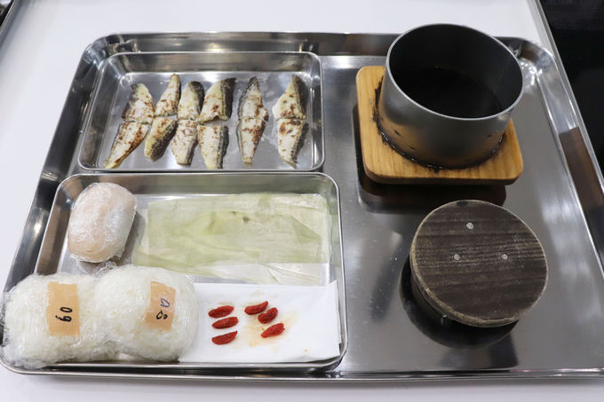 華鰰鮨手作り体験