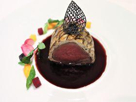 世界に認められたフレンチ料理付の極上ステイ!ホテルグランヴィア大阪