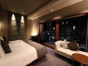 大阪出張におすすめホテル10選 ちょっと贅沢にステイ!