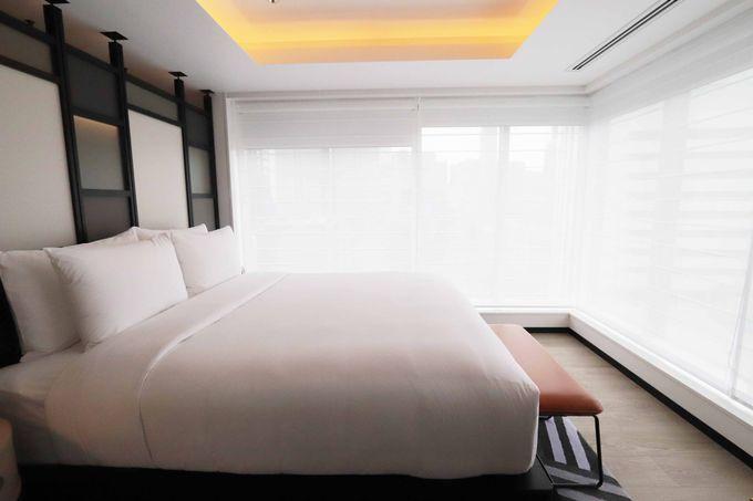 暮らすように過ごすならSuite Room