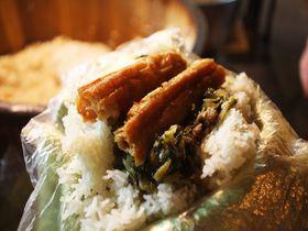 台北B級グルメの殿堂「寧夏観光夜市」の絶対に食べたい人気屋台5選!