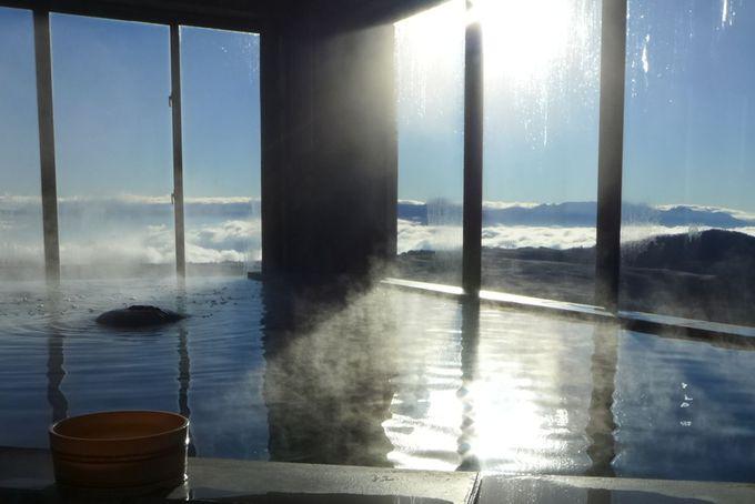 【14位】美ヶ原高原「雲上の一軒宿 王ヶ頭ホテル」