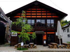 日本の原風景が残る新潟県十日町市・古民家カフェ「澁い」がステキ!
