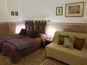 日本人経営で安心!フィレンツェ「イル・ニード・デッラ・チヴェッタ」は短期滞在型の快適アパート