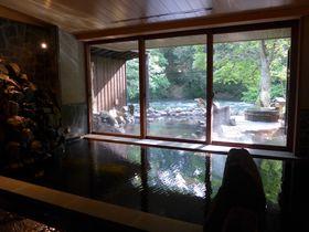 大人の宿!自然豊かな森に建つ北海道・ラビスタ阿寒川