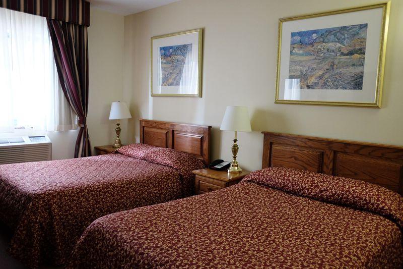 ニューヨークでおすすめ!格安ホテル5選 観光に便利&一人旅にも!