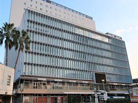 宮崎空港周辺のおすすめホテル10選 南国の風と街風景が楽しめる!