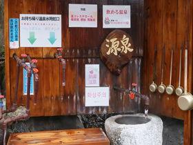 自家源泉が3本も!大分の温泉旅館「みるき〜すぱサンビレッヂ」