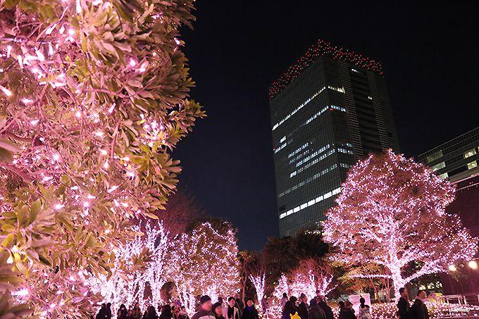 鉄道ファンも楽しめる「新宿サザンテラス」と「Suicaのペンギン広場」