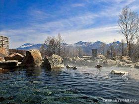 雲上の一軒宿!信州真田「あずまや高原ホテル」で絶景露天風呂に入ろう