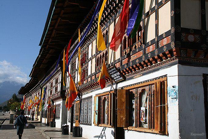 2.ブータン旅行は何泊がおすすめ?