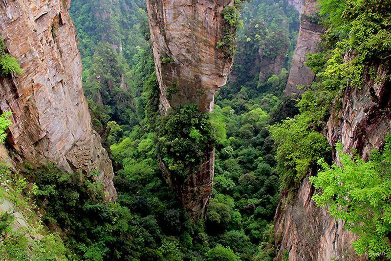 中国で世界遺産を訪れるならココ!おすすめスポット10選