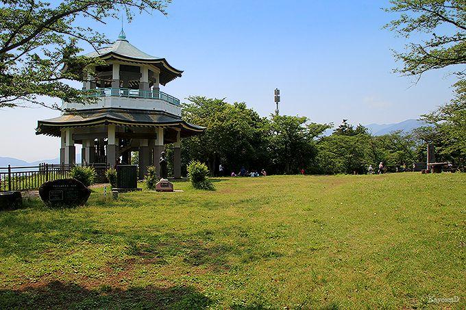 温泉にも入れる!神奈川県秦野駅から鶴巻温泉駅まで半日で周る爽快ハイキングコース