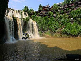 映画『芙蓉鎮』の舞台!中国「王村(芙蓉鎮)」で少数民族が暮らすレトロな村を散策