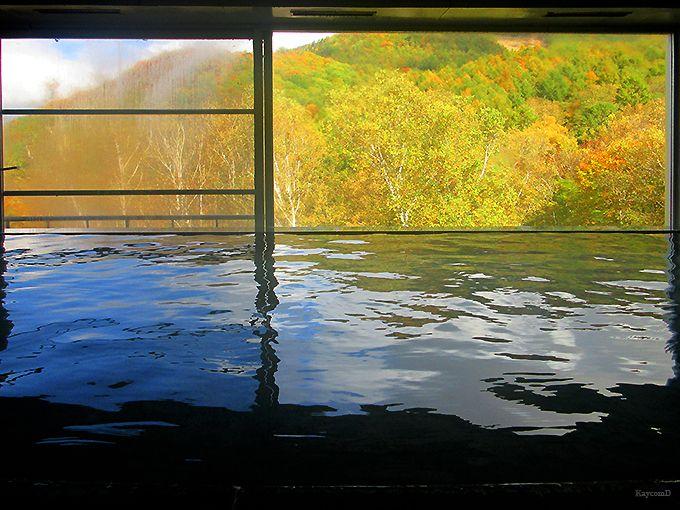 高原に聳える孤高のホテル!群馬県「水上高原ホテル200」で大自然と温泉にどっぷり浸かる